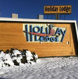 Holiday Lodge Motel Campground photos Exterior