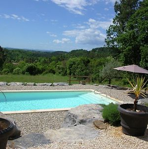 Villa In Vinezac With Large Private Pool photos Exterior