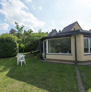 Cosy Holiday Home In Quedlinburg Near The Forest photos Exterior