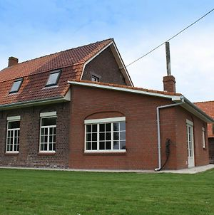 Quaint Holiday Home In Heuvelland With Private Garden photos Exterior