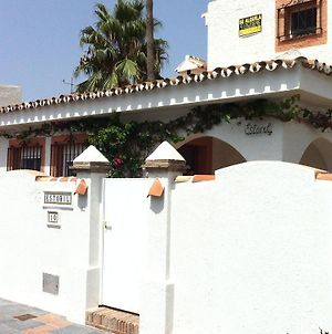 Comfortable Holiday Home In Mijas-Costa With Terrace photos Exterior