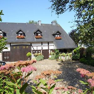 Cozy Cottage In Malmedy With Large Garden photos Exterior