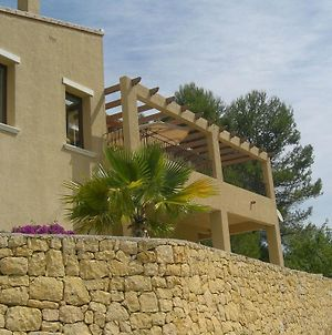 Modern Villa In Murla With Private Pool photos Exterior
