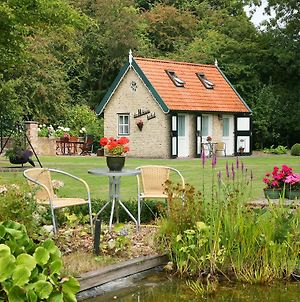 Gorgeous Child Friendly Holiday Home In Veere On Dutch Coast photos Exterior