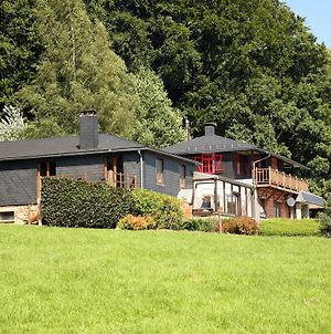 Beautiful Cottage With Garden Near Forest In Ardennes photos Exterior