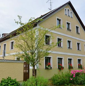 Magnific Holiday Home In Perlesreut Near Forest photos Exterior