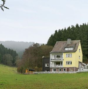 Cozy Holiday Home Situated In Niedersalwey With Pond photos Exterior