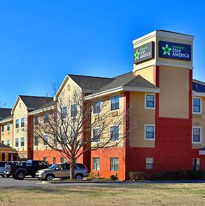 Extended Stay America Suites - Oklahoma City - Airport photos Exterior