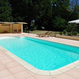 Cozy Mansion In Provence France With Swimming Pool photos Exterior