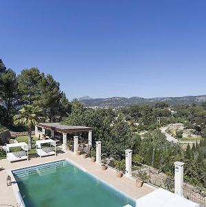 Majestic Holiday Estate In Calvia photos Exterior
