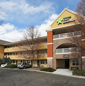 Extended Stay America Suites - Denver - Lakewood South photos Exterior