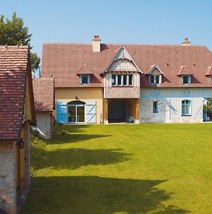 Gite With A Beautiful View Of Farmlands In Trouville Sur Mer photos Exterior