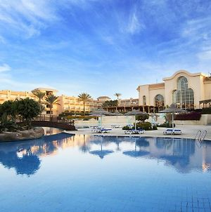 Otium Pyramisa Beach Resort Sahl Hasheesh photos Exterior