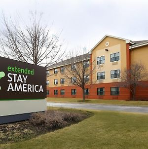 Extended Stay America Suites - Chicago - Buffalo Grove - Deerfield photos Exterior
