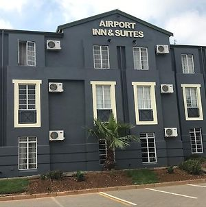 Airport Inn And Suites photos Exterior
