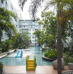 The Trust Condo Huahin By Chatuporn photos Exterior