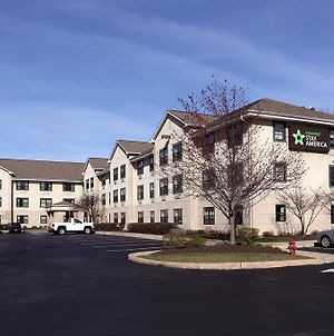 Extended Stay America - Philadelphia - Horsham - Welsh Rd. photos Exterior