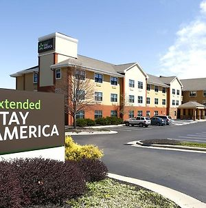 Extended Stay America Suites - Dayton - North photos Exterior