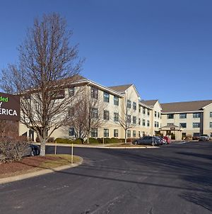 Extended Stay America - Providence - West Warwick photos Exterior