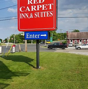 Red Carpet Inn & Suites Carneys Point/Wilmington photos Exterior