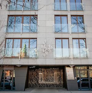 Wawel Luxury Apartments By Amstra photos Exterior