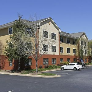 Extended Stay America Suites - Asheville - Tunnel Rd photos Exterior
