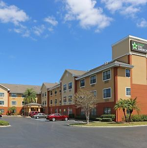 Extended Stay America-St. Petersburg-Clearwater-Executive Dr photos Exterior