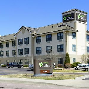 Extended Stay America Suites - Colorado Springs - West photos Exterior