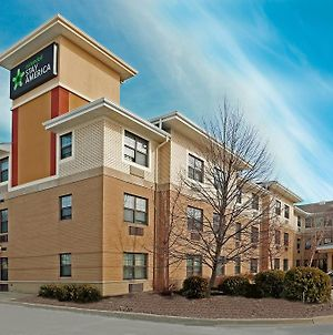 Extended Stay America - Detroit - Southfield - I-696 photos Exterior