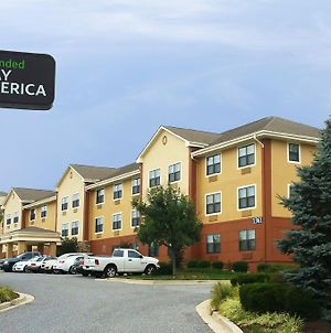 Extended Stay America Baltimore - Bel Air- Aberdeen photos Exterior