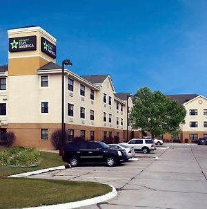 Extended Stay America Suites - Des Moines - Urbandale photos Exterior