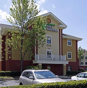 Extended Stay America - Memphis - Germantown West photos Exterior