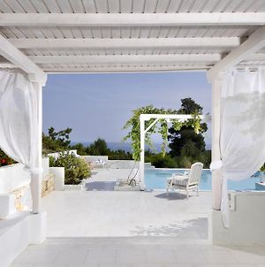 Anemolia Villas With Private Pools Located Among The Most Beautiful Beaches Of Alonissos photos Exterior
