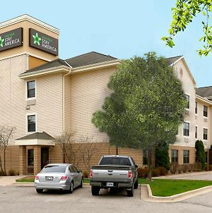 Extended Stay America - Rochester - South photos Exterior