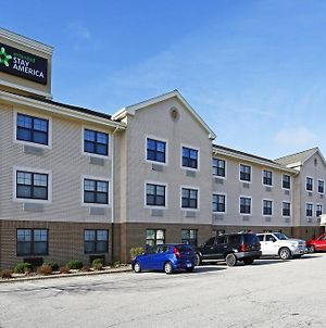 Extended Stay America - Rochester - North photos Exterior