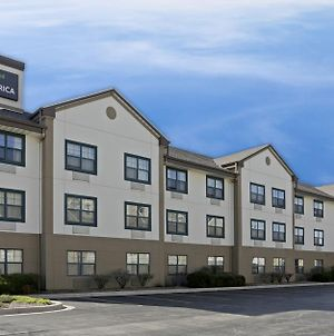 Extended Stay America Suites - Champaign - Urbana photos Exterior