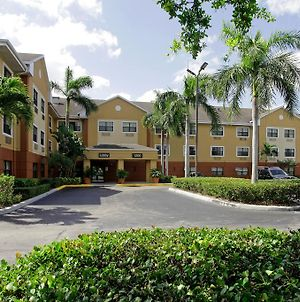 Extended Stay America Fort Lauderdale - Deerfield Beach photos Exterior