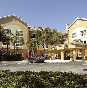 Extended Stay America Suites - Fort Lauderdale - Plantation photos Exterior