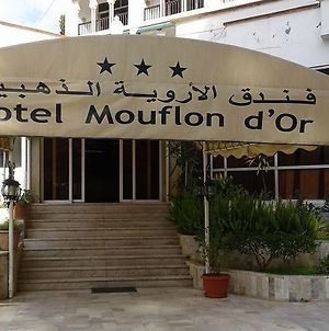 Le Mouflon D'Or photos Exterior