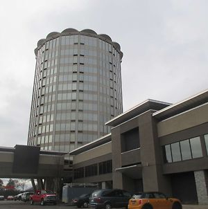 Best Western Premier Executive Residency Detroit Southfield Hotel photos Exterior