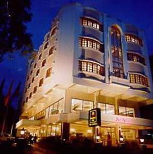 Comfort Inn Vijay Residency photos Exterior