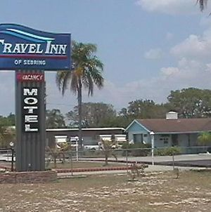 Travel Inn Of Sebring photos Exterior