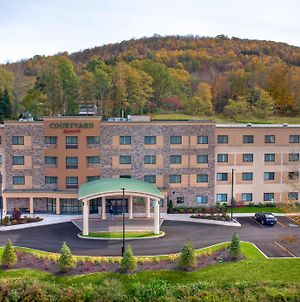Courtyard By Marriott Oneonta Cooperstown Area photos Exterior