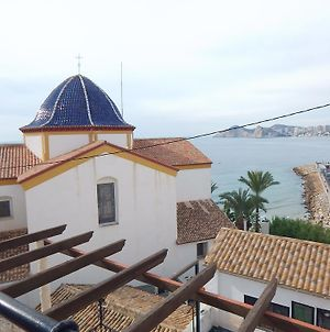 Apartamentos El Castell (Adults Only) photos Exterior
