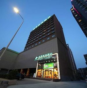 Cyts Shanshui Trends Hotel Nongye Road Branch photos Exterior