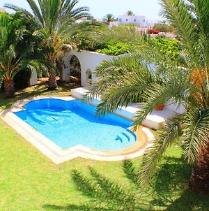 Gorgeous Sport Villa In Sfax photos Exterior