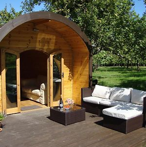 Orchard Farm Luxury Glamping photos Exterior