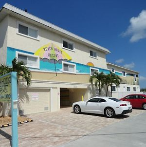 Beach House Resort 5 Condo photos Exterior