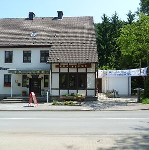 Restaurant Zur Blume photos Exterior