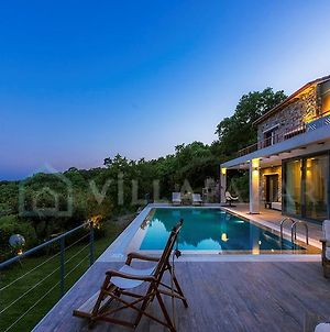 Luxury Villa Yahsi Bodrum photos Exterior